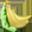 «Мягкие бананы из десятисекундного будущего» - награда за второе место в конкурсе аниме-коуб