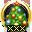 «Секретная новогодняя медаль» - награда тому, кто помог украшать новогоднюю ёлку в секретных разделах.