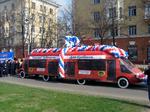 трамвай будущего для кузбасса